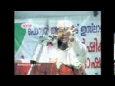 Am Noushad Baqavi New Year Prabhashanam In Anjangadi Kadappuram 31-12-12 Part 1 video