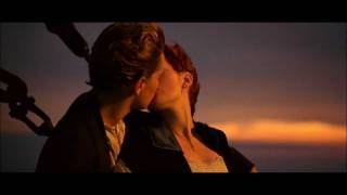 (HD MV) Celine Dion - My Heart Will Go On - ( OST. Titanic 2012 )