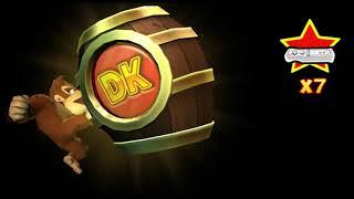 Donkey kong Returns parte 6