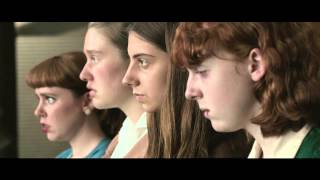 Foxfire: Confessions of a Girl Gang Official Movie Trailer [HD]