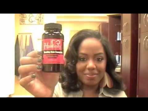 Hairfinity Vitamins Work!!!