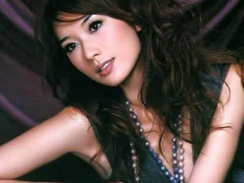 Lin Chi Ling   林志玲 video