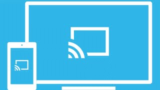 how to screen mirror your laptop/ PC screen to your television WIRELESS [EASY]