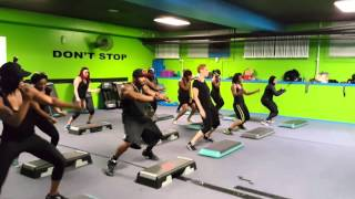Xtreme Hip Hop with Phil : Show Out Part III