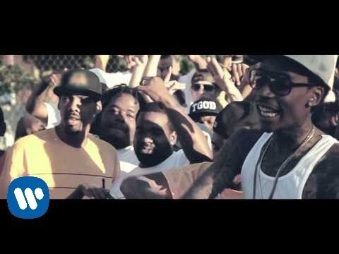Wiz Khalifa - Black Yellow