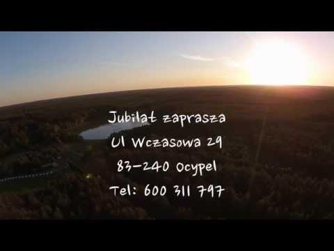 Ośrodek Wypoczynkowy Jubilat Ocypel , Bory Tucholskie