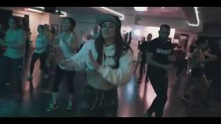 Cardio Hip Hop w/ Casie