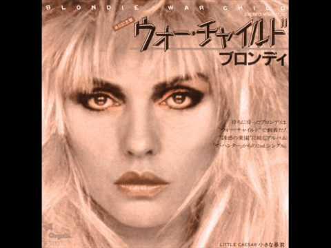 Blondie - The Beast