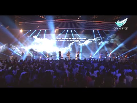 City Harvest Church - Alive In Us
