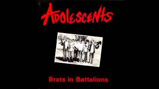 Watch Adolescents The Liar video