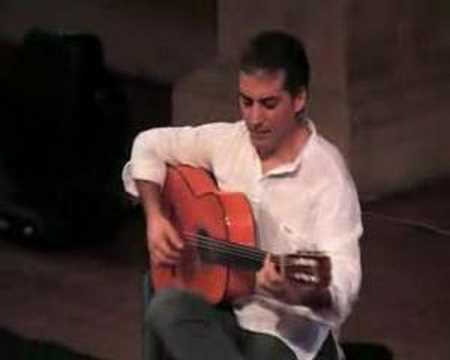 Pedro Javier González Trío - Ídolos (Vicenza-06)