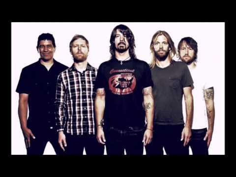 Foo Fighters - Congregation + Lyrics