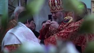 23 года назад православные люди земли Симбирской вновь обрели главную Святыню своей малой родины