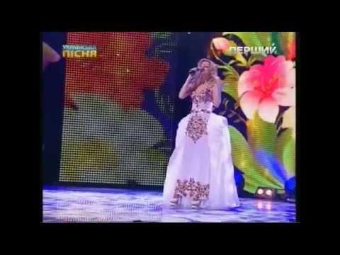 Ирина Федишин - Родина (Live)