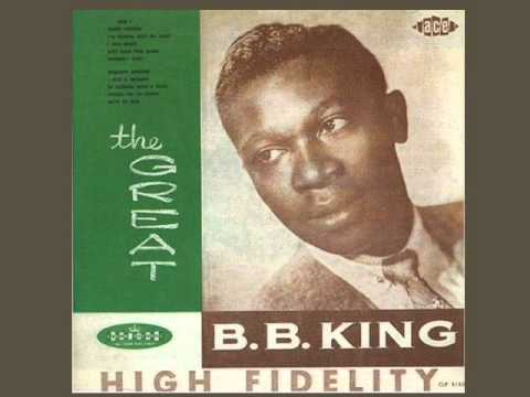 B.B. King - Bb Blues