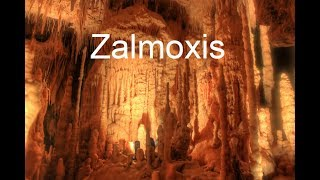 Video: Jesus evolved from Zalmoxis, the mythical Greek diety - Fishers Evidence