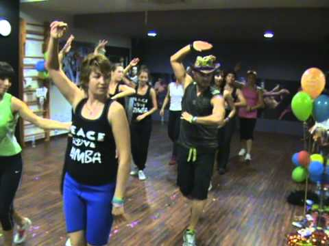 Bolywood Zumba Pleven video