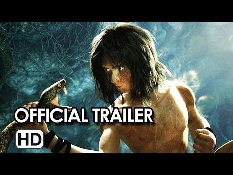 TARZAN 3D Official International Trailer (2014) HD