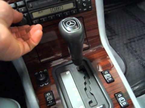 1995 Mercedes Benz S420 YouTube