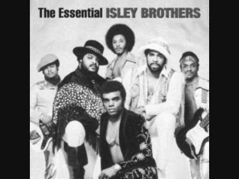 ISLEY BROTHERS - That Lady