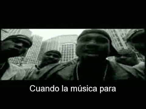 Eminem ft D12 - When The Music Stops Subtitulada Traducida