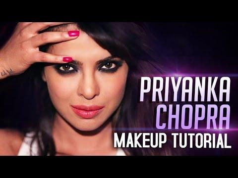 Get the look Priyanka Chopra