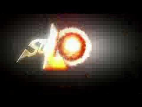 Soul Calibur 4 - Darth Vader & Yoda?!?