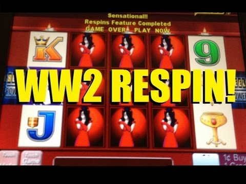 wicked winning free slot games on line