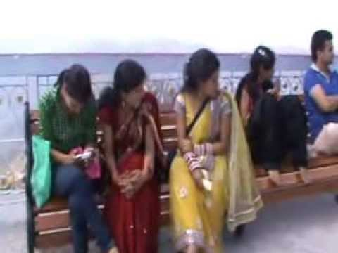 Uttarakhand Welfare Association Uk Gadwali Song } Movie 2013 video