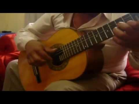AQUI ESTOY - RECORDANDO A - LOS ERRANTES DE CHUQUIBAMBA
