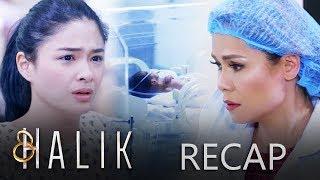Halik Recap: Jade worries about Helen's wicked plans against her baby