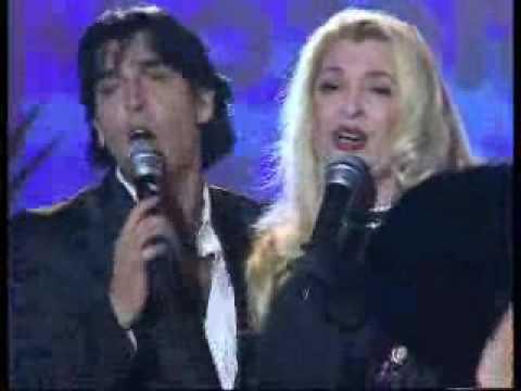 DAVOR BORNO & HELENA BLAGNE -