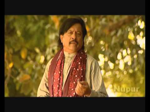 Roag Jinnu Laga Ae - Attaullah Khan - S. M Sadiq - Punjabi Hit Songs video