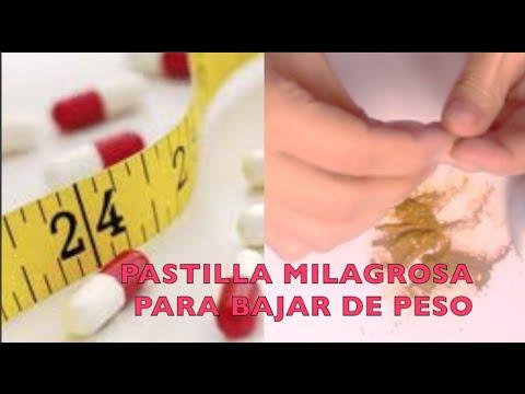 HAZ tu Pastilla QUEMAGRASA para Bajar de Peso / DIY MIRACLE DIET PILL