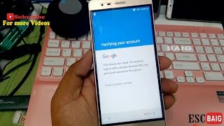 Easy Way To Bypass Google Account Verification -Lenovo Vibe K5 Note