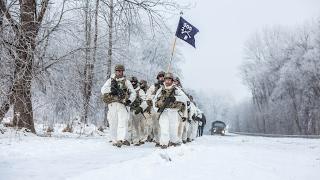 Scoutspataljon ja liitlased viisid Talveretke edukalt lõpule