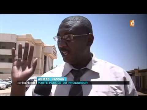 soudan: condamné a mort par pendaison pour apostasie