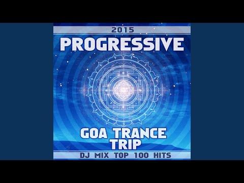 Mama Africa (Progressive Goa Trance Trip DJ Mix Edit)