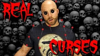 10 Real Life Curses That Actually KILLED People