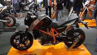 {WOW} This is Secret KTM Duke 690 First Ride Duke for The Masses Review