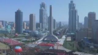 Kim Jong-Un opens