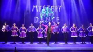 Mystery of the Dance - Irish dance smash hit show - מיסתרי אוף דה דאנס