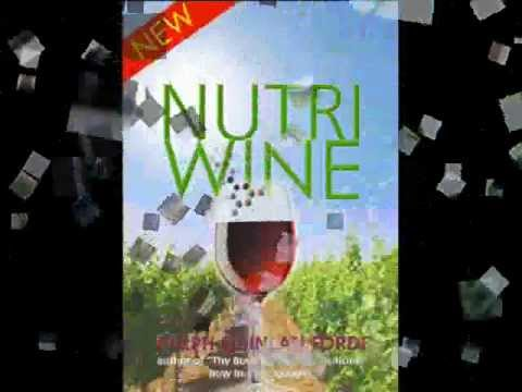 NutriWine - Book Trailer