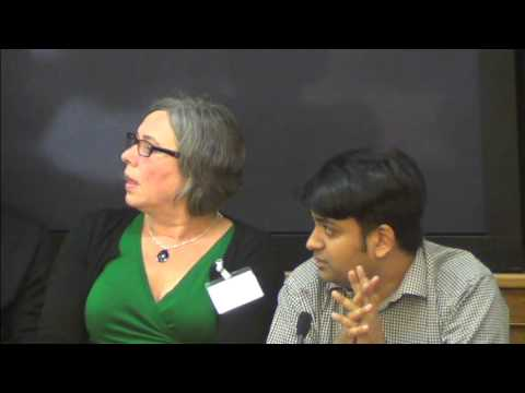 Lessons from US Prisons - UCL London 21-05-2013 - 01