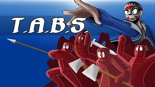 """T.A.B.S: Totally Accurate Battle Simulator 