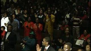 Watch Mississippi Mass Choir Come Let Us Adore Him video