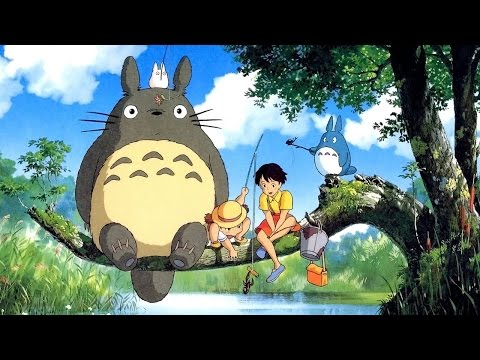 The Collected Works of Hayao Miyazaki Unboxing