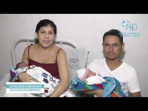 Obstetricia, Ginecología y Pediatría en el Hospital San Juan de Dios de Honda. thumbnail