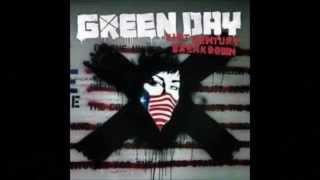 Green Day- 21st Century Breakdown CD Single