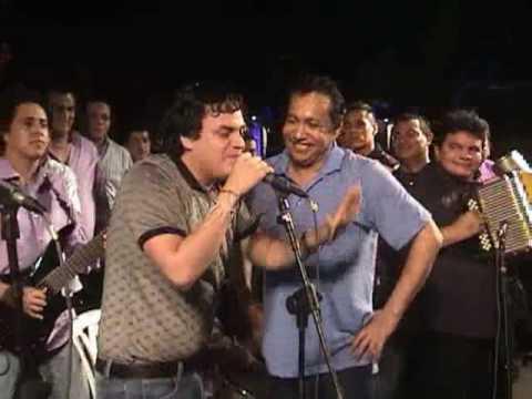 Tu Serenata - Diomedes Diaz - Silvestre Dangond & Alvarito Lopez (By: Kary Lechuga)